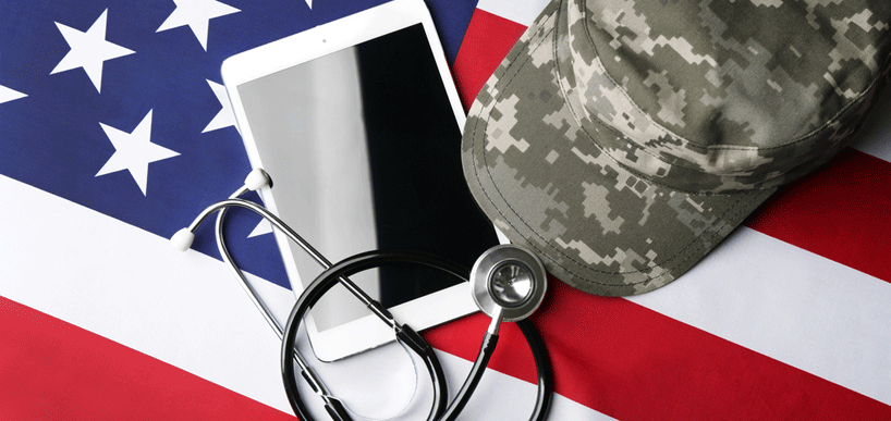 Veterans Healthcare Jobs