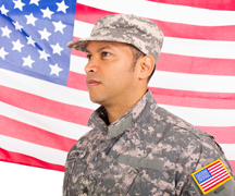 Networks Connecting Veterans and Employers