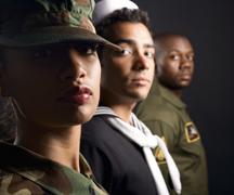 Best jobs for military veterans